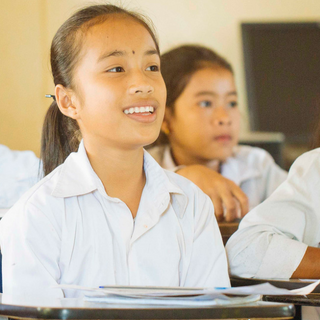 Cambodian education charity